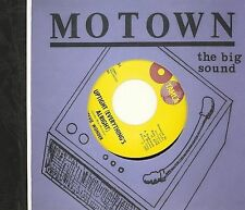 Motown Singles, Vol. 5 by Various Artists (CD, Sep-2006, 6 Discs, Hip-O Select)