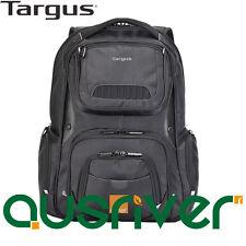 "Targus Legend IQ Laptop Notebook Backpack Upto 16"" Black Nylon TSB705AU"