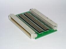 VG-Leisten Mess und Prüf Adapter  64 polig  Bauform C    DIN 41612   230424