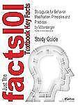 Outlines, Notes & Highlights for Behavior Modification (2014, Paperback,...