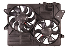 Ford Mustang FM Dual Radiator Thermo Fan Assembly 2014 on 5L Petrol only