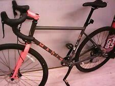 Drop Bar Unisex Adult Bikes with Reflectors