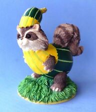 "Vintage Charming Tails ""Reginald'S Gourd Costume"" Figurine No Box Vgc"
