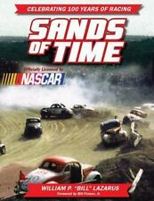 Sands of Time: Celebrating 100 Years of Racing : Officially Licensed by...