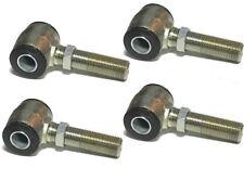 """3/4"""" 4 Link Bar Rod End Urethane Bushings 5/8"""" thru-bolt"""
