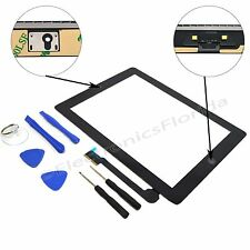 Touch Screen Digitizer Replacement Apple iPad 3rd White Black With Home Button