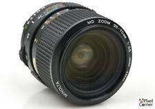 Minolta 35-70mm f/3.5 MD Macro Zoom lens Near Mint! 1195561