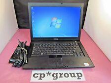 """Dell Latitude E6400 14.1"""" Laptop Core 2 Duo 2.8GHz 160GB HDD 4GB RAM Win7 WiFi"""