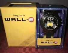 Disney Pixar Wall-E Robot Watch NEW