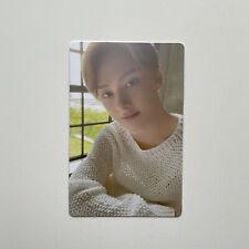 Seventeen Attacca Op.1 Jun Official Photocard