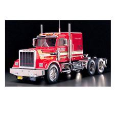 Tamiya 56301 Camion / Radio Control Truck King Hauler Kit 1/14