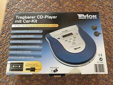 Tragbarer CD-Player mit Car-Kit__Tevion__ mit OVP