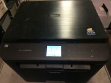Brother HL-L2380DW Laser Duplex Wireless Printer L2380 1060 pages!