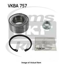 New Genuine SKF Wheel Bearing Kit VKBA 757 Top Quality