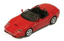 IXO MODELS FER020 FERRARI 550 BARCHETTA RED 2000 - SCALA 1:43