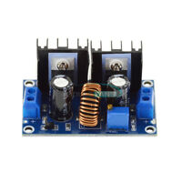 4-38V To 1.25-36V XL4016 PWM Adjustable Step-Down Module 8A 250W DC-DC Converter