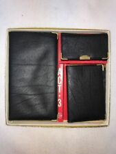 528f2b0838be85 1950s Vintage Wallets & Coin Purses for sale   eBay