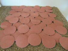 """51PC 4"""" 50YNgrit 3M Roloc Sanding Disc"""