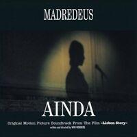 Madredeus Ainda (1995) [CD]