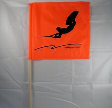 New Wakeboard Boat Flag - #1 Wakeboard Flag of Summer