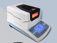 lectronic Grain Moisture Meter SH-10A Moisture Analyzer Halogen lamp U