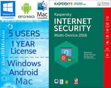 Software de ordenador Kaspersky de descarga