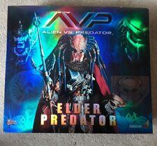 Hot Toys AVP Elder Predator, 1/6 Scale