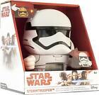 BulbBotz Star Wars The Last Jedi Stormtrooper Kids Night Light Alarm Clock
