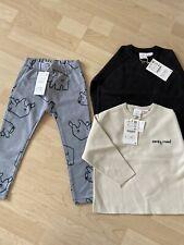 Zara 3-4 Years BNWT Boys Trouser Jumper Bundle