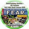 144 pdfs Ec Entertaining Comic Magazine Tales From The Crypt  Haunt Of Fear DVD