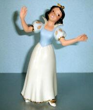 Lenox Disney A Serenade for Snow White Princess Figurine New