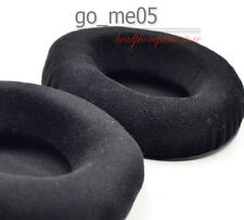 Soft Velour Ear Pads Cushion For Sony play station PS3 PS4 PS Vita Pulse Headset