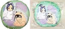 Katekyo Hitman Reborn! Round Cushion Kyoya Hibari & Mukuro Rokudo Licensed New
