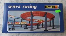 Faller Ams 4789 Roadway Support Set Boxed