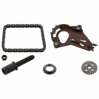 FEBI OIL PUMP CHAIN KIT - 47979 |Next working day to UK