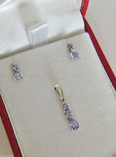 Oval Yellow Gold Fine Diamond & Gemstone Jewellery Sets