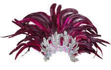 Roxo Primavera Kopfschmuck NEU - Karneval Fasching Hut Mütze Kopfbedeckung