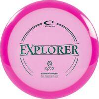 Latitude 64 Disc Golf Explorer Fairway Driver Opto 170-172 - Colors Vary