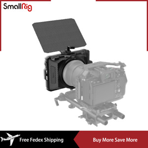 SmallRig Lightweight Mini Matte Box fr Lens 52/55/58/62/67/72/77/82/86mm-3196