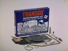TRANSGO  AUTOMATIC TRANSMISSION SHIFT KIT TURBO 350 STAGE 1-2 CHEV TH350 GMH