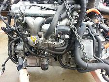 2004-2009 TOYOTA PRIUS 1.5L ENGINE  VIN#  5th DIGIT X1NZ-W93 OEM