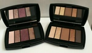 Lancome Color Design Palette Sensational Effects Eye Shadow Smooth Hold You Pick