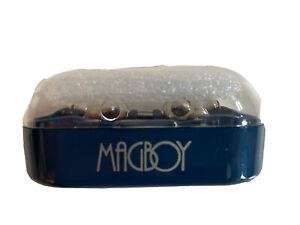 Nikken Magboy Magnetic Massage Balls #1320 - Brand New In Original Box
