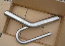 "Stainless Steel Venturi Suction Nozzle  3-inch 3"" 76mm Minelab Dredge"