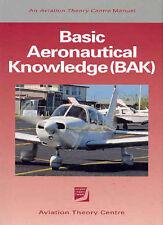 Basic Aeronautical Knowledge Including Human Factors