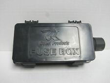 Fused Distribution Box