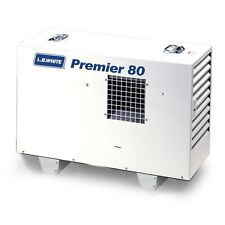 Lb White Premier 80N Ductable Tent/Construction Heater, Ng 80,000 Btu/Hr