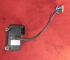 Lüfter Gebläse Widerstand AC Module Chervrolet Blazer S10 82474437