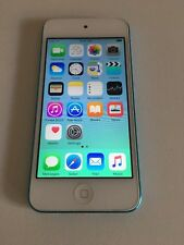 Apple iPod touch 5th Generation Blue (32 GB)