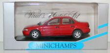 Limousines miniatures MINICHAMPS 1:43